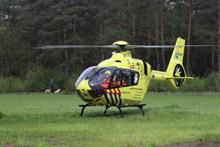 搜救直升机图片素材