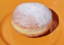 甜甜圈面包图片素材