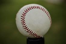 棒球特写高清图