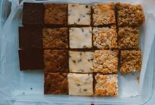 燕麦饼干杂粮高清图片
