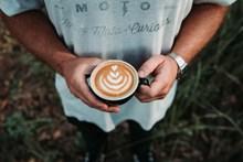 双手捧咖啡 双手捧咖啡大全高清图