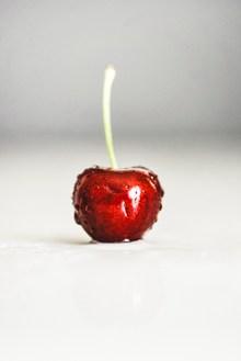 新鲜水果樱桃图片下载