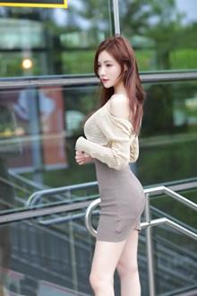 中国美女人体艺术摄影精美图片