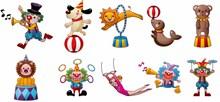 六一儿童节卡通素材图片
