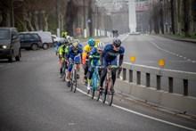 公路自行车比赛图片素材