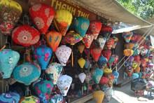 越南灯笼精美图片