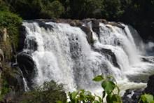 大瀑布水流景观图片下载