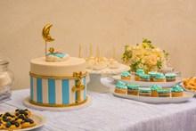 生日庆典蛋糕图片素材