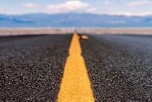 沥青路面图片
