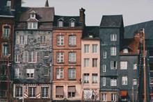 欧洲复古居民公寓图片下载