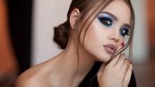 美女眼妆头像 美女眼妆头像大全集图片下载