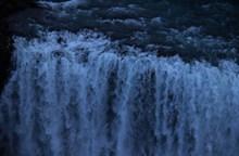 气势磅礴大瀑布图片下载