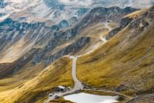 高山公路摄影图片下载
