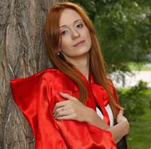 俄罗斯美女少妇人体欣赏高清图片