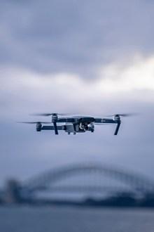 无人机航拍摄影图片大全