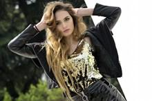 欧美美女模特西西艺术精美图片