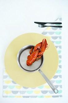 大龙虾美食高清精美图片
