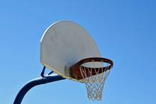 篮球框架高清图