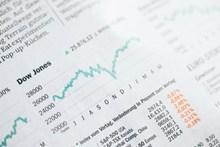 股票数据分析精美图片