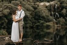 外景婚纱照欣赏图片