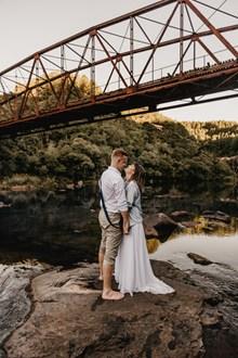 外景婚纱照欣赏高清图片