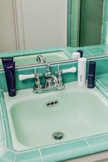 家庭衛生間洗手盆 家庭衛生間洗手盆欣賞高清圖