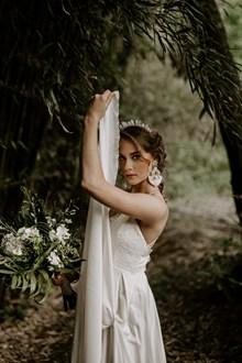 新娘写真婚纱高清图片