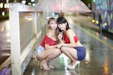 泰国美模性感美女图片大全
