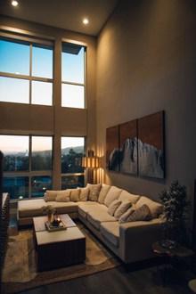 家居客厅布艺沙发 家居客厅布艺沙发大全精美图片