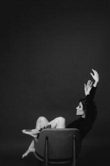 日本美女人体艺术照片高清图