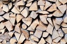 木材块高清图片