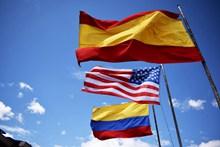 国家标志国旗图片