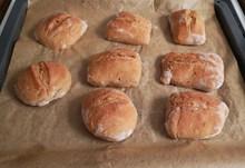 雜糧烘焙面包精美圖片