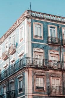 现代民居建筑装修图片