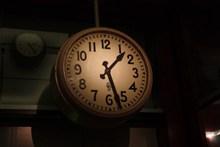 老式復古時鐘精美圖片