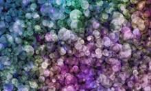 多彩抽象背景精美图片