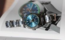 劳力士男士品牌手表高清图