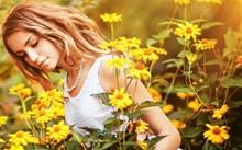俄罗斯美女写真人体摄影精美图片