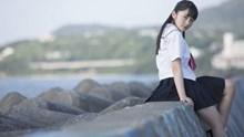 少女日本人体艺术写真摄影精美图片