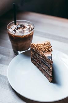 下午茶蛋糕 下午茶蛋糕大全圖片素材