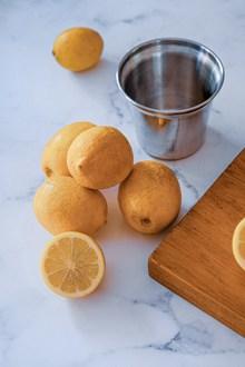 成熟柠檬果 成熟柠檬果大全图片下载