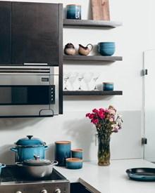 家庭小厨房设计图片大全