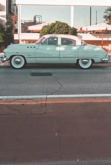 复古款小轿车 复古款小轿车大全图片大全