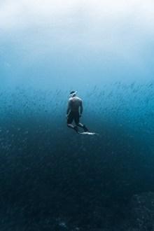 深海海底潜水运动 深海海底潜水运动大全高清图片