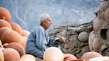 外国老农民 外国老农民大全图片素材