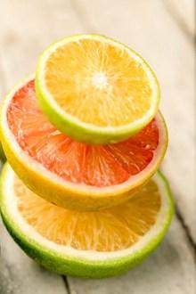 切开橙子清新 切开橙子清新大全图片下载