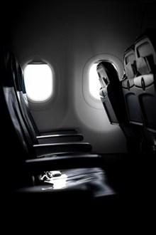 民航飞机座椅图片大全