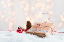 圣诞节ppt背景素材图片素材
