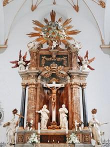 基督教耶稣十字架 基督教耶稣十字架大全高清图