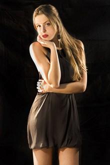 烏克蘭美艷少婦誘惑人體圖片素材